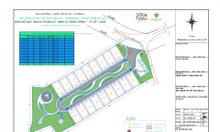 Bán đất nền Villa Town  đẹp Đà Lạt giá chỉ từ 34tr/m.