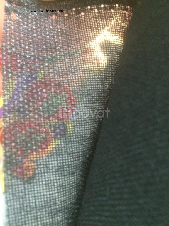 Keo mex dựng vải áo somi giá rẻ