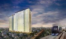 Chuyển nhượng căn hộ Bons Suối Tiên 1,2,3PN view đẹp, giá tốt