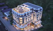 Ra mắt 40 căn khách sạn 3* tại Tp Đà Lạt, giá  từ 1 tỷ full nội thất
