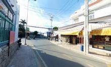 Đất ODT mặt tiền hẻm, 100m ra tới tỉnh lộ 8, thị trấn Củ Chi