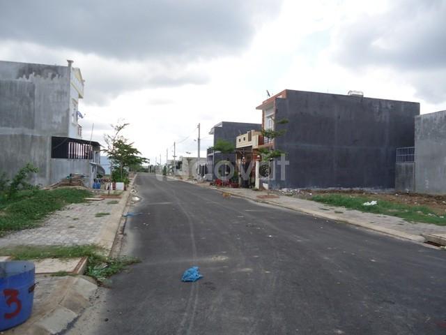 NH thanh lý 5 nền đất thổ cư ngay thị trấn Hậu Nghĩa, 765tr/n
