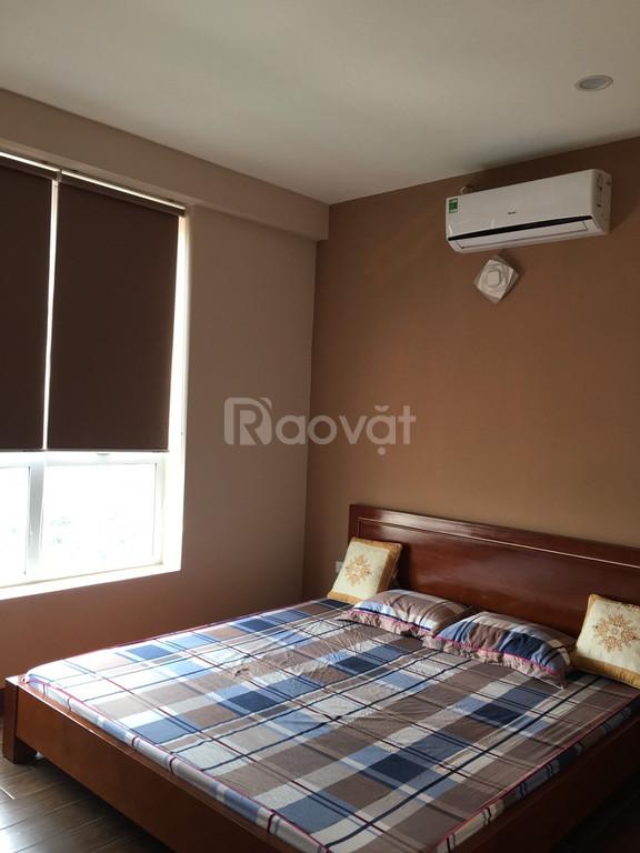 Chuyển vào nam cần bán lại căn hộ 2 ngủ full đồ tại chung cư 234 HQV