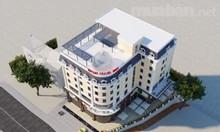 Ra mắt TTTM và khách sạn 3 * tại trung tâm Tp Đà lạt, giá từ 1 tỷ /căn