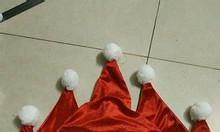 Nhận may nón noel, mũ noel dịp giáng sinh