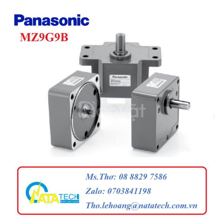 Hộp số Panasonic MZ9G9B - Công Ty TNHH Natatech