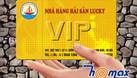 Homax chuyên in thẻ VIP card, thẻ bảo hành... giá rẻ (ảnh 4)