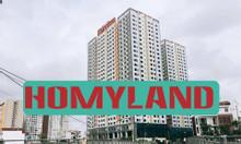 Săn ngay căn hộ Homyland Riverside đẳng cấp TP.HCM
