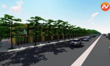 Nhận đặt chổ dự án tại thành phố Bà Rịa-Vũng Tàu An Viên Central Park