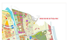 Lô đất đường số 7 KĐT Lê Hồng Phong 2 Nha Trang, đường rộng 8m.