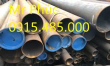 Thép ống đúc phi 273 x 6.35ly, phi 168 x 7,11ly, phi 114, phi 90 x 5.5