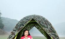 Lều cắm trại tự dựng giá rẻ