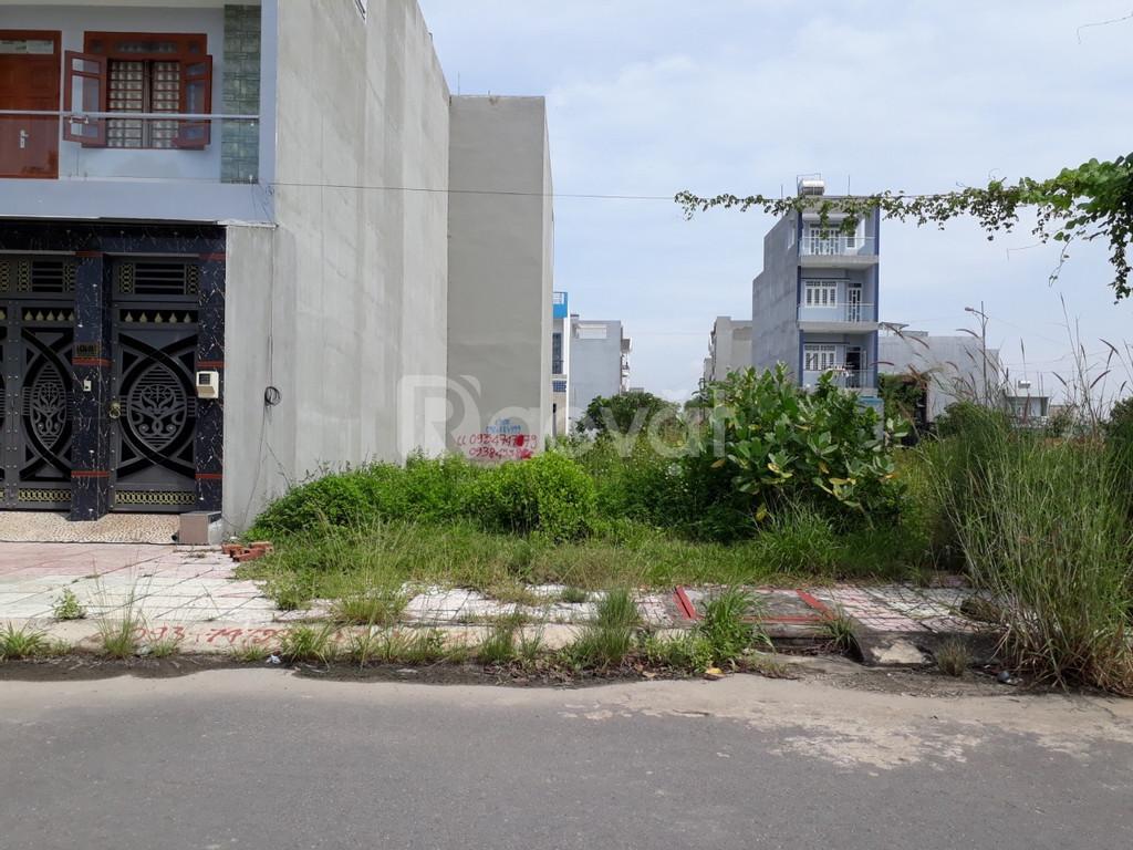 Bán đất sổ hồng riêng, dự án Nam Khang Residence, P. Long Trường Q9