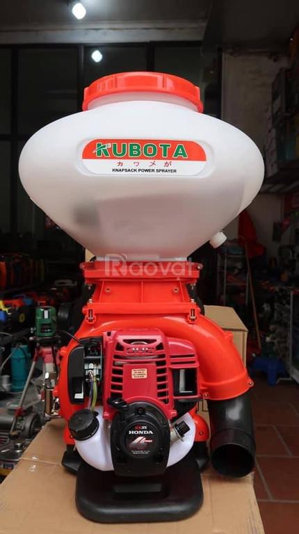 Thông số hoạt động máy sạ phân, sạ tóc đa năng Kubota
