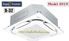 Máy lạnh âm trần Daikin FBA71BVMA/RZF71CV2V 3hp / 20.500Btu Inverter