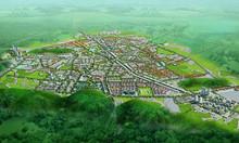 Đất nền dự án sản xuất đồ may mặc tại tỉnh Vĩnh Phúc