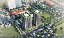 Căn hộ tòa A - 88m2, 3 phòng ngủ, chung cư Thống Nhất Complex