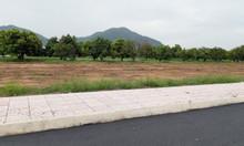 Mở bán đợt 1 khu đất nền biệt thự mặt tiền đường