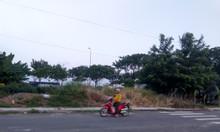 Cần bán 3 lô liền kề ngay trục đường Hoàng Thị Loan - Cách biển 200m