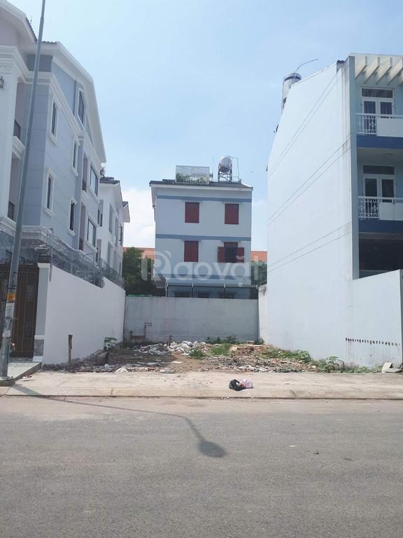 Bán gấp 2 lô đất mt Trần Văn Giàu,sổ hồng riêng,công chứng ngay