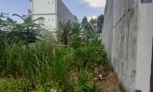 Đất 120m2 thành phố Vị Thanh