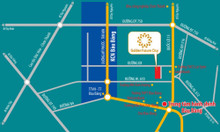 Dự án Golden Future City Bầu Bàng Bình Dương