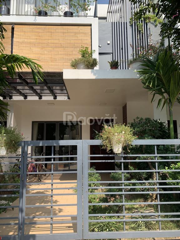 Chính chủ cần bán nhà liền kề ST3 - Gamuda, đã có sổ đỏ, full nội thất