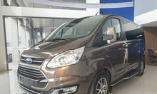 Ford Tourneo - MPV dành cho gia đình, trả trước 300 triệu nhận xe ngay