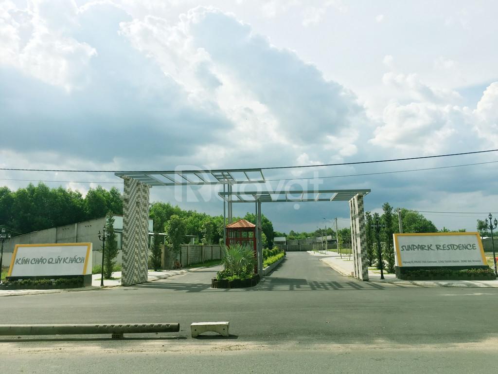 Lô gốc Song Phương, Phước Thái, Long Thành giá vốn 2.5 tỷ