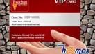 Homax chuyên in thẻ VIP card, thẻ bảo hành... giá rẻ (ảnh 6)