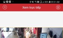Cho thuê cửa hàng thời trang mặt phố Lê Lợi, Hà Đông