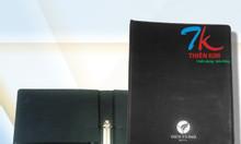 Cơ sở sản xuất bìa còng, bìa đựng thông tin, hồ sơ