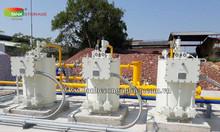 Sản xuất gia công chế tạo bồn chứa LPG