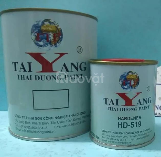 Chuyên cung cấp sơn taiyang 2k tại quận 5 Hồ Chí Minh