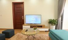 Cho thuê căn hộ 2pn, full nội thất ở chung cư Mỹ Đình Pearl.