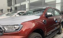 Ford Everest giảm giá tốt lên đến 100 triệu, đủ màu nhận xe ngay