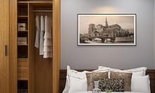 Cho thuê căn hộ tặng full nội thất đường Núi Thành, Đà Nẵng -Giá đẹp