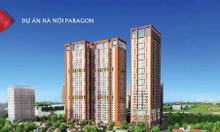 Hà Nội Paragon - Phong cách Singapore giữa lòng Hà Nội