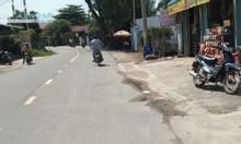 Bán lô đất Cây Bài, xã Phú Hòa Đông, Củ Chi, 95m2