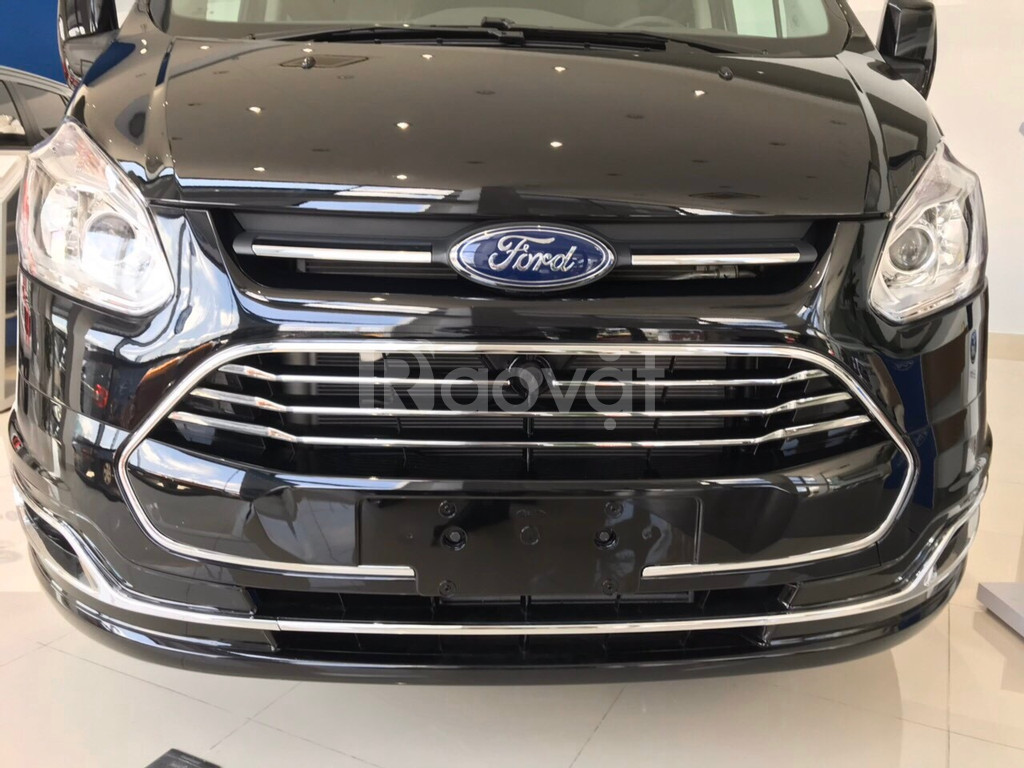 Ford tourneo 2019 - mẫu mvp mới cho gia đình