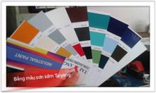 Đại lý cung cấp sơn kẽm không cần lót 2 thành phần tại Hồ Chí Minh