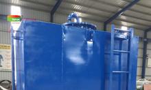 Sản xuất bồn chứa xăng dầu các loại theo yêu cầu