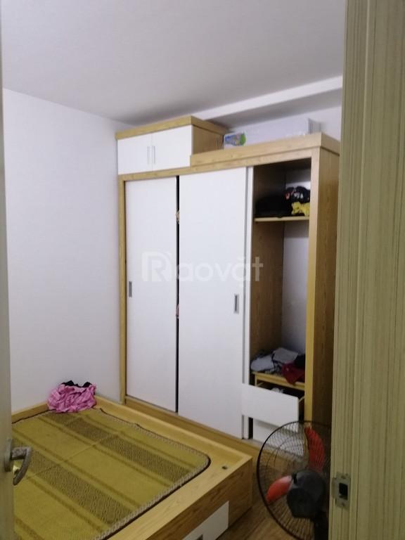 Ruby CT3 Thiết kế tạo nên sự khác biệt các căn hộ 48m2 chỉ từ 900 tr