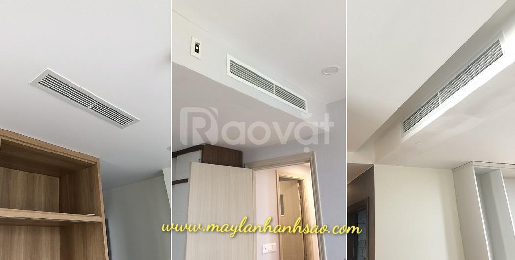 Máy lạnh giấu trần Daikin Inverter FBA71BVMA/RZF71CV2V - Công suất 3hp