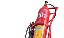 Bình chữa cháy Co2 MT24, Lăng phun chữa cháy, Van góc chữa cháy D50 -