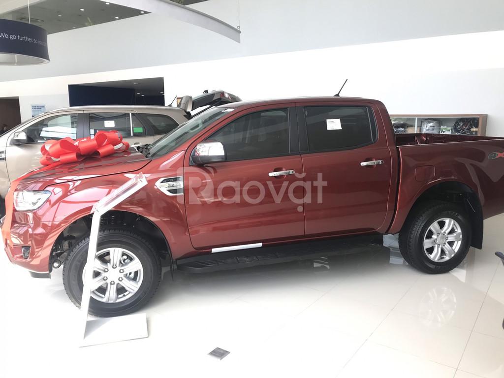 Ford Ranger 2019 đủ bản và màu liên hệ ngay để lấy xe (giảm 50 triệu)