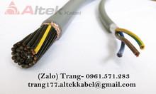 Cáp điều khiển 30x0.5 hiệu Altek Kabel