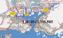 Bán đất nền phân lô mặt biển Hạ Long giá từ 1 tỷ/lô