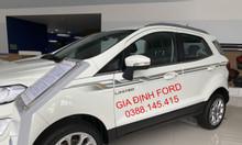 Ford Ecosport giảm giá tốt lên đến 60 triệu