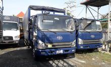 Xe tải 8 tấn thùng dài 6.2m xe có sẵn giao ngay